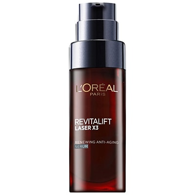 LOreal Paris Revitalift LASER X3 Intensive Serum