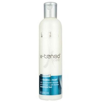 LOreal Professionnel X-Tenso Care Straight Shampoo