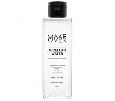 Micellar Make Over