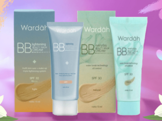 produk bb cream wardah