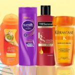 10 Rekomendasi Shampo Pelurus Rambut Terbaik (Update Terbaru 2020)