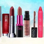 10 Merk Lipstik Matte Yang Bagus dan Terbaik (Update Terbaru 2019)