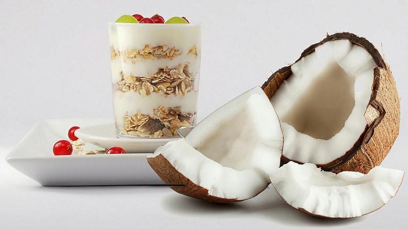 Tips Yang Bisa Anda Lakukan Dengan Minyak Kelapa