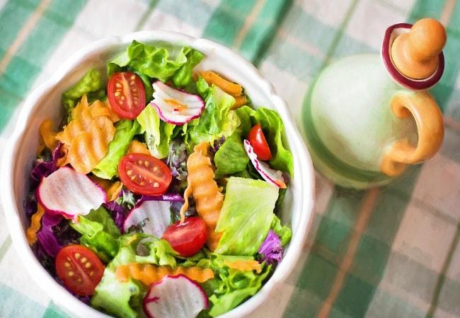 Diet sehat, cara agar cantik alami dan sehat