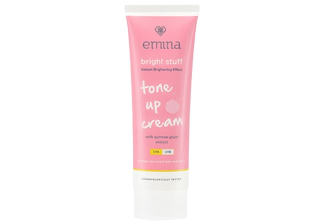Emina Bright Stuff ToneUp Cream