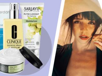 moisturizer untuk kulit berminyak