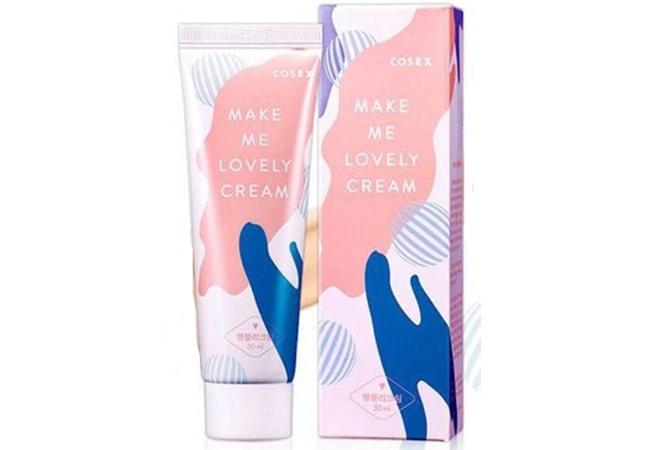 Cosrx Make Me Lovely Cream