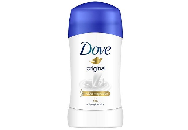 Dove Original Antiperspirant Deodorant Stick