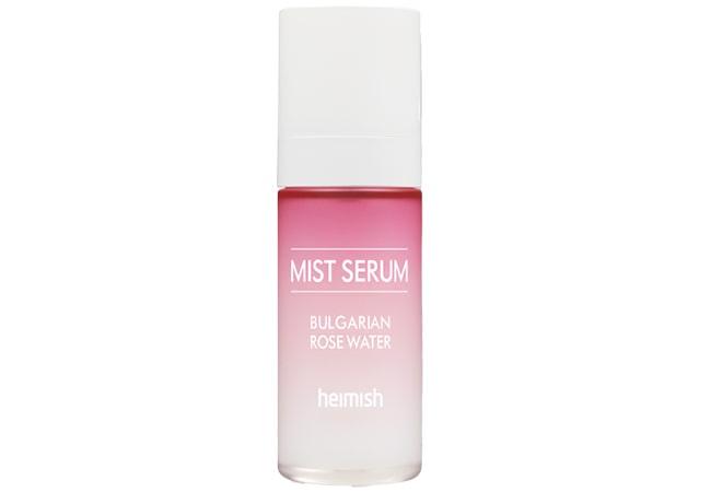 Heimish Bulgarian Rose Water Mist Serum