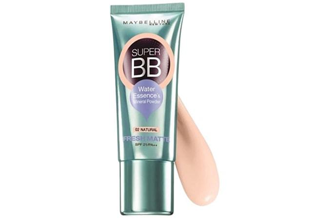 Maybelline Super BB Cream Fresh Matte