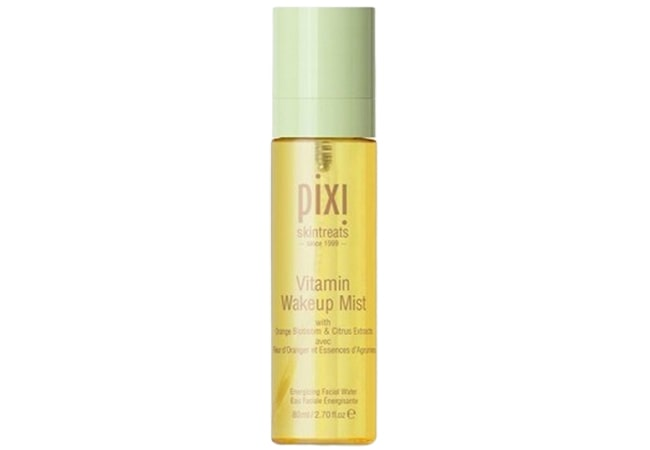 Pixi Beauty Vitamin Wakeup Mist