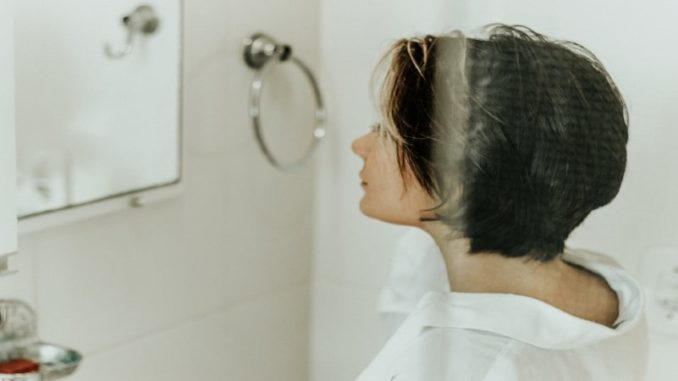 shampo untuk rambut ketombe