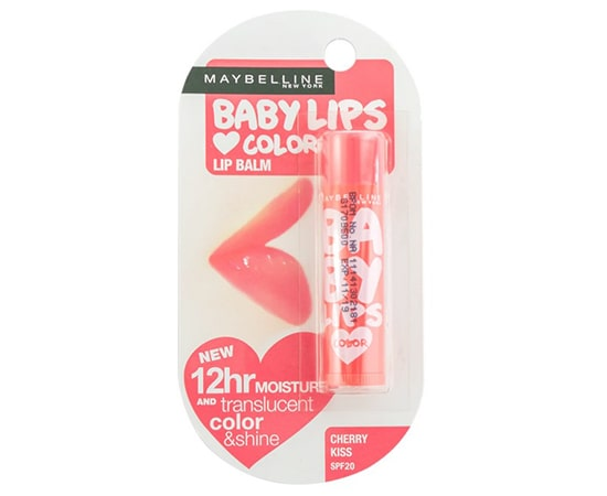 Maybelline Baby Lips Loves Color Balm