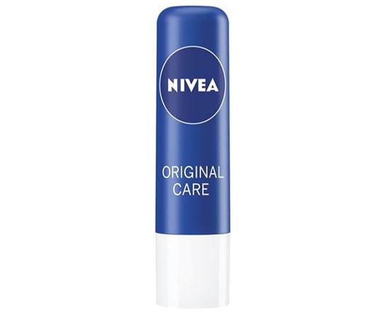 Nivea Original Care Perawatan Bibir