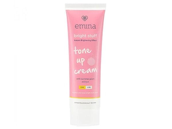 Emina Bright Stuff Tone Up Cream