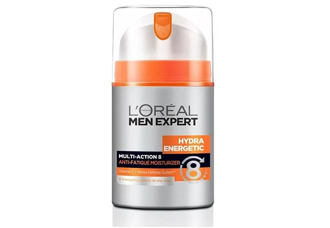 LOreal Men Expert Hydra Energetic Face Moisturizer