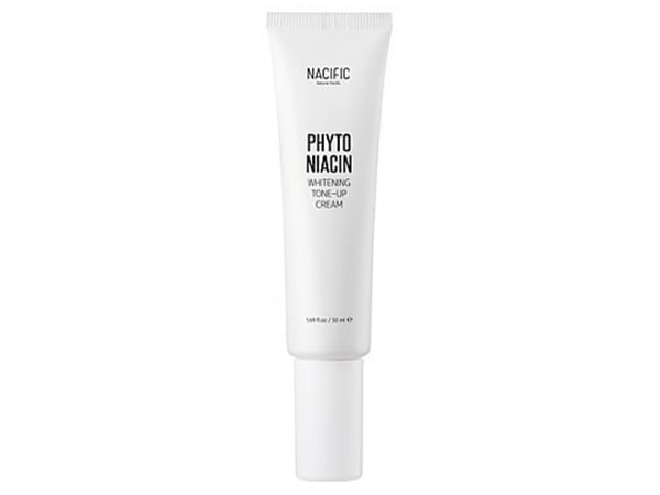 Nacific Phyto Niacin Whitening Tone-Up Cream