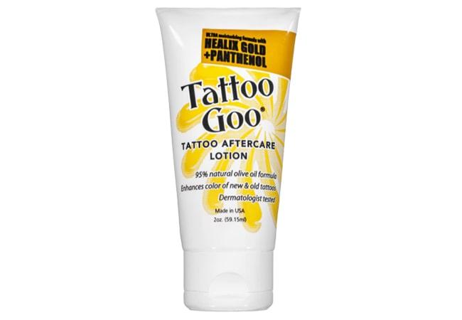 Tattoo Goo Aftercare Tato Lotion