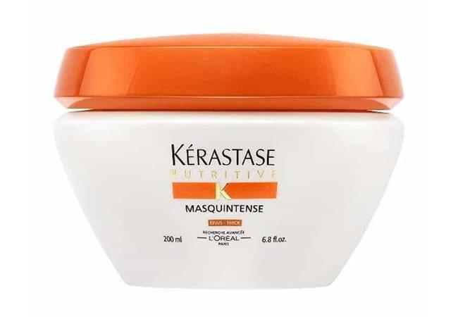 Kerastase Nutritive Masquintense Irisome Thick Hair