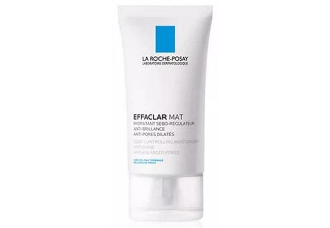 La Roche-Posay Effaclar Mat Oil-Free Facial Moisturizer