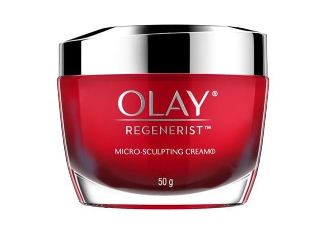 Olay Regenerist Micro-Sculpting Cream Moisturiser