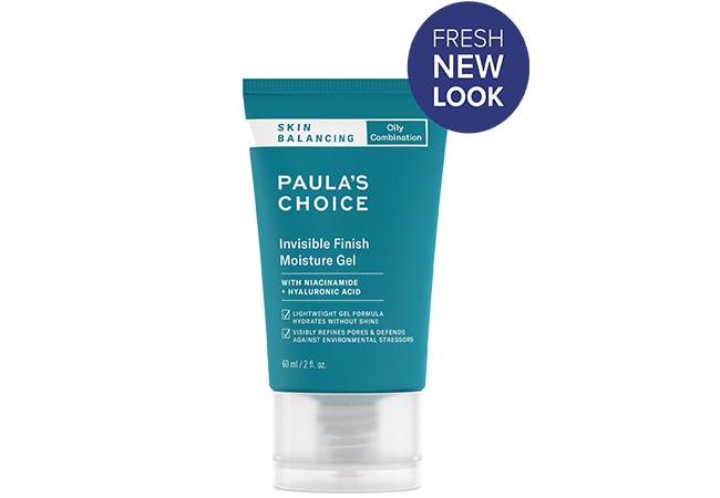 Paulas Choice Skin Balancing Invisible Finish Moisture Gel