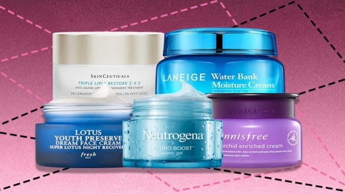moisturizer terbaik