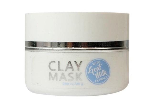 LA tulipe Clay Mask Masker Wajah
