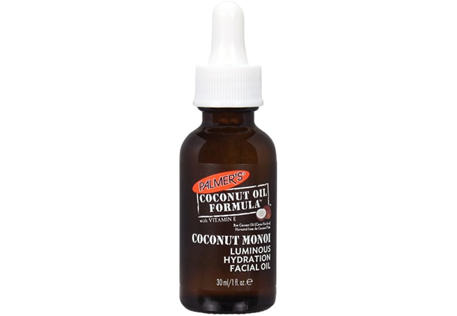 Palmers Coconut Oil Formula Luminous Hydration Facial Oil
