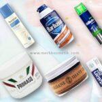 10 Produk Shaving Cream Pria Untuk Kulit Sensitif (Update Tahun 2020)