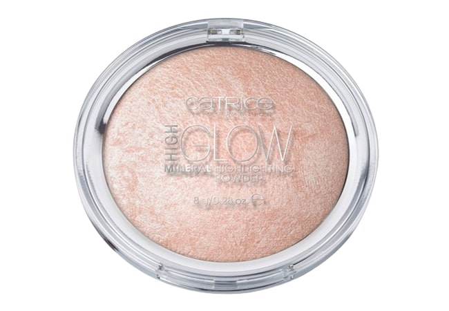 Catrice High Glow Mineral Highlighting Powder, highlighter yang bagus