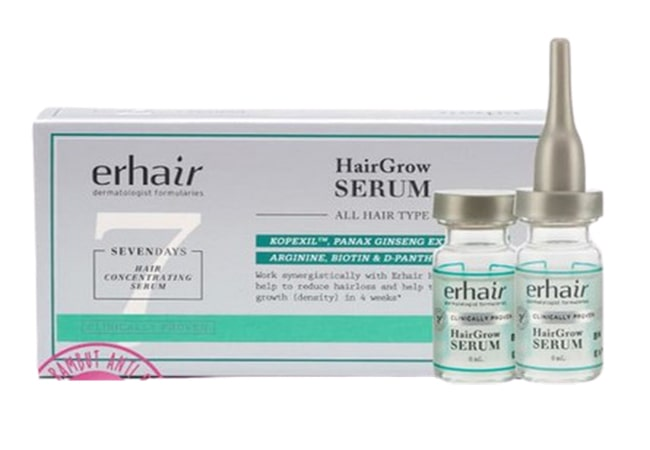 Erha HairGrow Serum