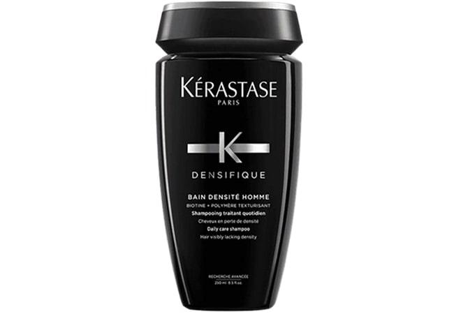 Kerastase Densifique Bain Densité Homme Shampoo, shampo pria terbaik