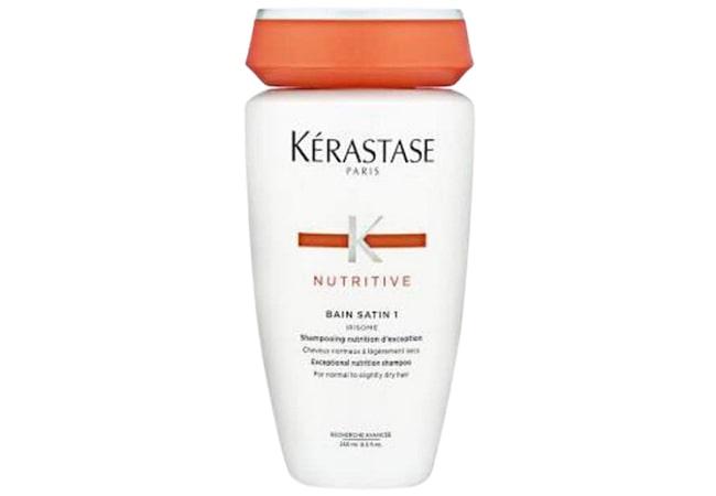 Kerastase Original Shampoo Bain Satin 1