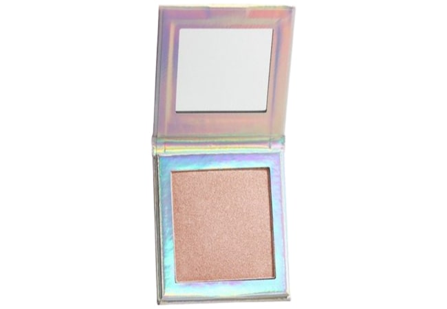 Luxcrime Ultra Highlighter Stardust, highlighter yang bagus