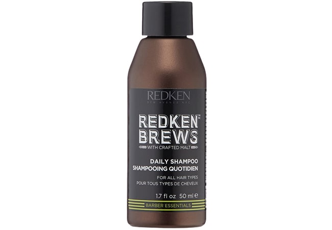Redken Brews Shampoo for Men