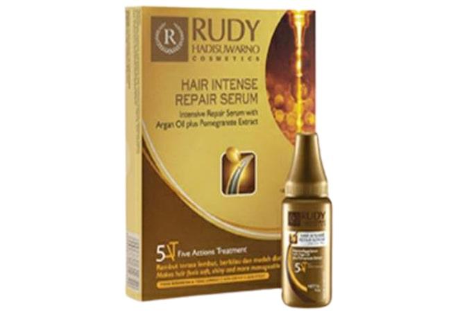 Rudy Hadisuwarno Hair Intense Repair Serum, serum rambut yang bagus