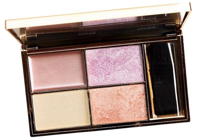 Sleek MakeUp Highlighting Palette Solstice, highlighter yang bagus