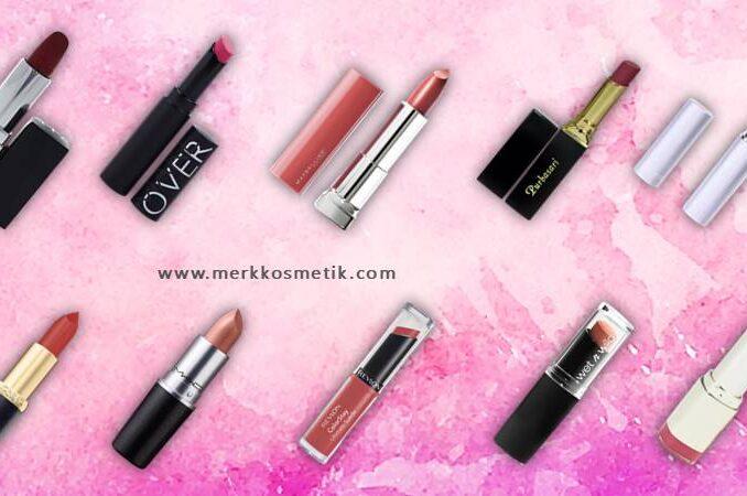 merek lipstik yang terbaik