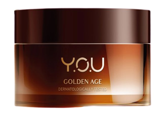 YOU Golden Age Revitalizing Night Cream