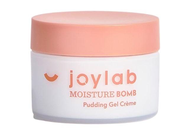 Joylab Moisturizer Bomb Pudding Gel Creme