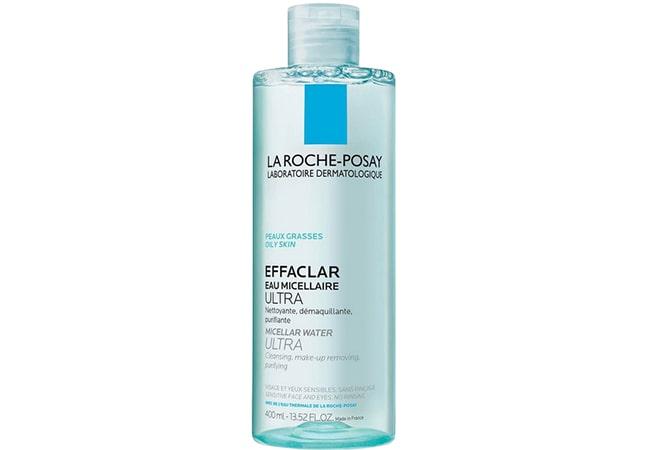 La Roche Posay Effaclar Eau Micellar Water Ultra Oily Skin