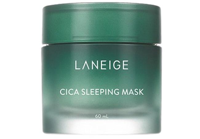 Laneige Cica Sleeping Mask