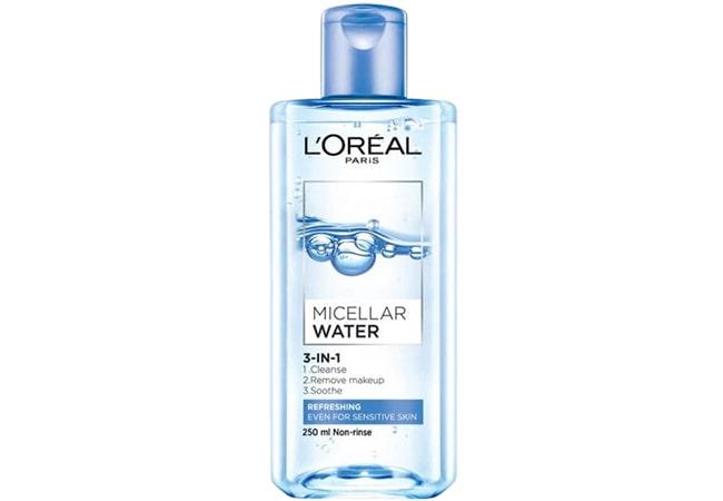 Loreal Paris Micellar Water Refreshing