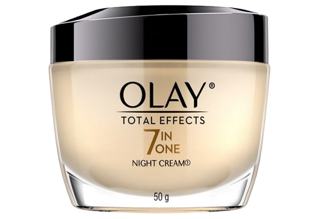 Olay Total Effects 7 in 1 Anti-Aging Night Cream