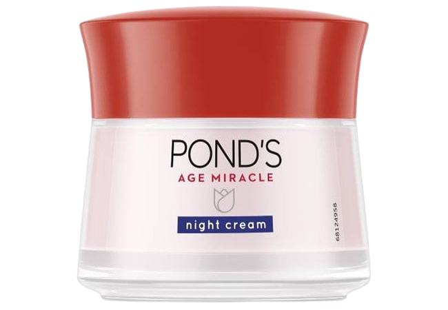 Ponds Age Miracle Youthful Glow Night Cream