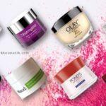 10 Rekomendasi Night Cream Anti Aging Terbaik (Update Tahun 2020)