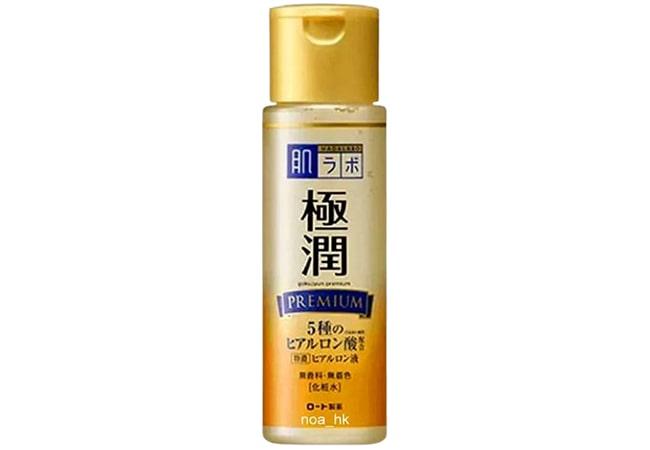 Hadalabo Gokujyun Premium Hyaluronic Acid Lotion