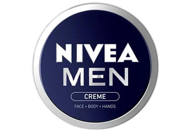 Nivea Men Creme Moisturizer