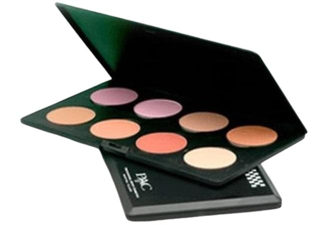 PAC Blush On Palette, merk blush on palette yang bagus